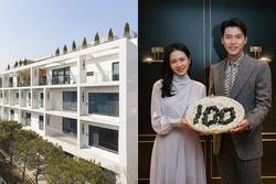 Bên trong căn hộ mới giá 4 triệu USD của Hyun Bin