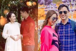 Điểm danh những nhóc tỳ nhà sao Việt chào đời năm 2021