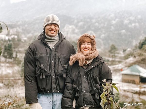 Chuyện tình ngọt sâu răng của travel blogger 30 tuổi độc thân cả đời cho đến khi va phải định mệnh-2