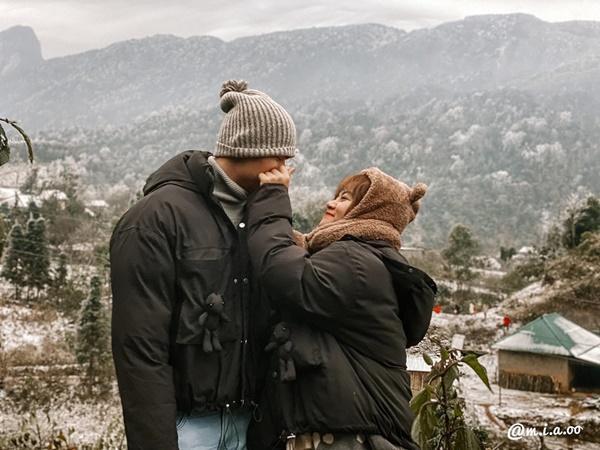 Chuyện tình ngọt sâu răng của travel blogger 30 tuổi độc thân cả đời cho đến khi va phải định mệnh-7