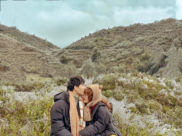 Chuyện tình ngọt sâu răng của travel blogger 30 tuổi độc thân cả đời cho đến khi va phải định mệnh-9