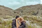 Chuyện tình 'ngọt sâu răng' của travel blogger 30 tuổi độc thân cả đời cho đến khi va phải 'định mệnh'