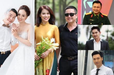 Dàn diễn viên nam tuổi Sửu: Công Lý lấy vợ lần 3, Chí Trung hẹn hò Á hậu kém 18 tuổi
