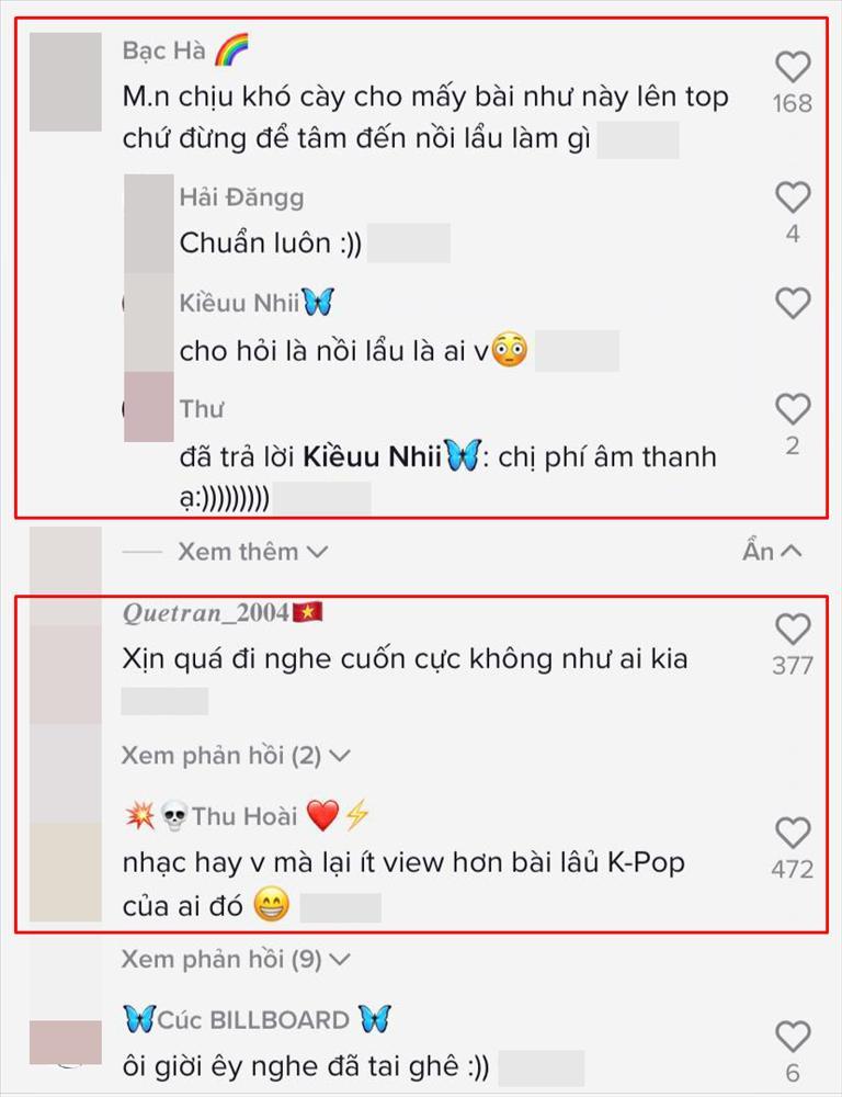Phí Phương Anh bị cà khịa tan tành dưới MV mới của Juky San-7