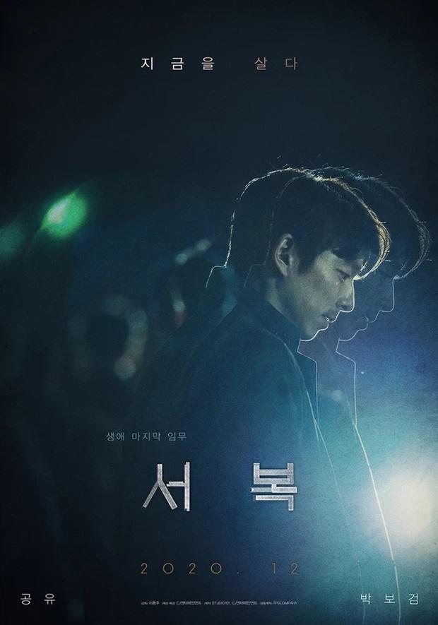 6 nam thần Hàn lũ lượt tái xuất năm 2021: Lee Jong Suk chốt đơn bom tấn hành động-6