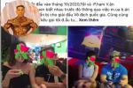 Bị tố lừa đảo, lực sĩ Phạm Văn Mách: Tôi làm việc có đầy đủ giấy tờ-5