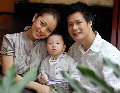 Con trai Quang Dũng - Jennifer Phạm trổ mã nhận không ra-6