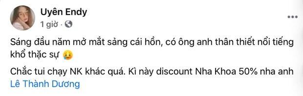 Cuối cùng bạn gái tin đồn của Ngô Kiến Huy đã lên tiếng sau loạt hint hẹn hò-1