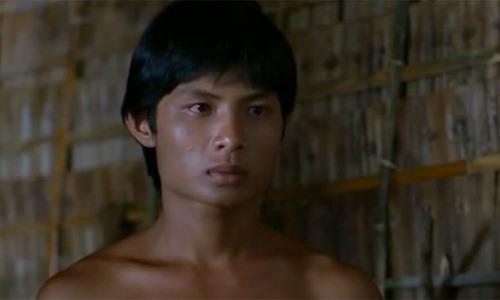 Sao Việt đóng phim cùng trâu: Kiều Trinh nơm nớp lo sợ, Hùng Thuận bị hất tung-5