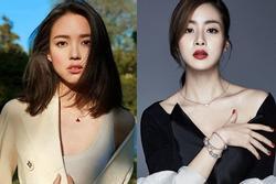 Điểm danh mỹ nhân Hoa - Hàn sinh con trong năm Tân Sửu