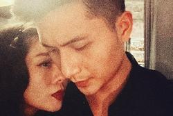 Lệ Quyên đón Valentine bên Lâm Bảo Châu, chồng cũ cũng khoe 'nhân tình'
