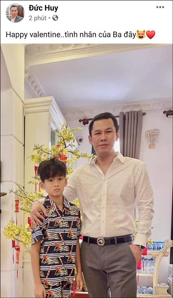 Lệ Quyên đón Valentine bên Lâm Bảo Châu, chồng cũ cũng khoe nhân tình-2