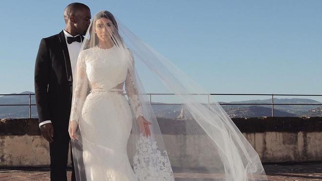 Kim Kardashian không liên lạc với Kanye West-1
