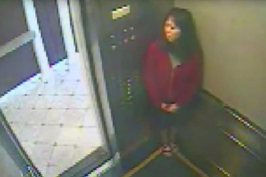 Lời giải cho vụ nữ sinh viên mất tích sau clip kỳ quái trong thang máy-2