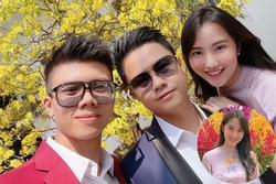 Lộ diện cùng nhau sau siêu đám cưới, ngoại hình Phan Thành - Primmy Trương gây chú ý