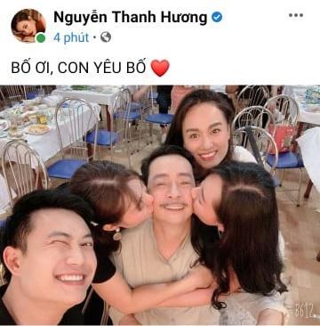 Dàn sao Việt bàng hoàng khi hay tin NSND Hoàng Dũng qua đời-9