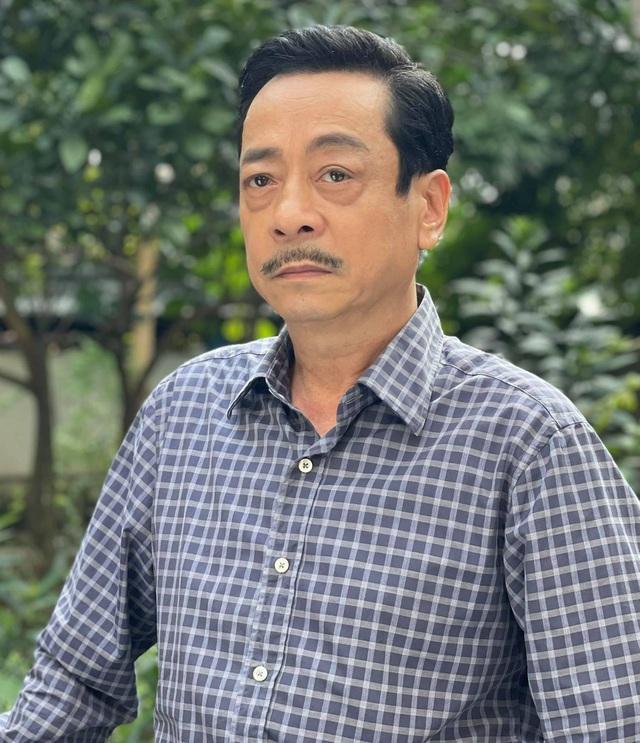 Cuộc đời cố NSND Hoàng Dũng: Ông trùm điện ảnh Việt, nhưng ở nhà tất bật giúp vợ con-3