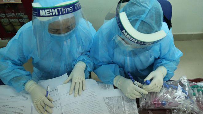 Thực hư tin một người nước ngoài tử vong tại Hà Nội nghi do Covid-19-1