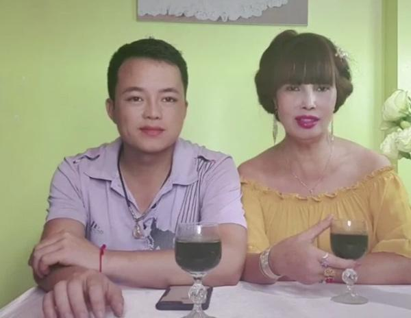 Vợ chồng cô dâu Cao Bằng lộ mặt biến dạng trong clip đăng trên Tiktok-1