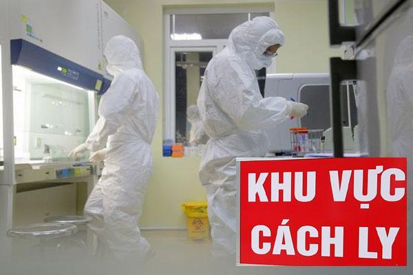 Chiều mùng 3 Tết, có 33 ca mắc mới COVID-19 tại Hải Dương và Hà Nội-1