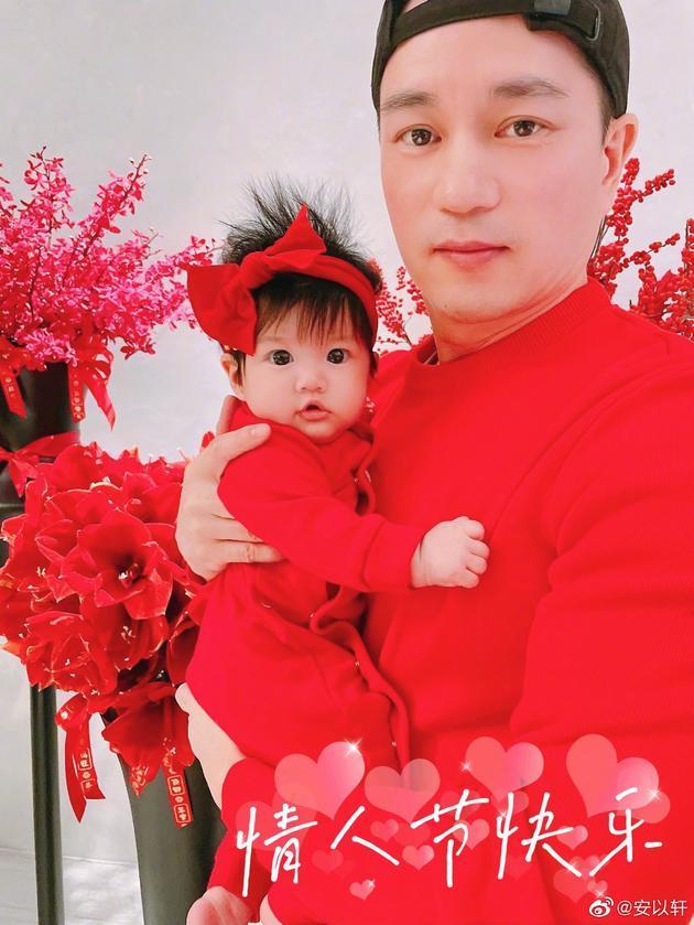 Sao Hoa ngữ đón Valentine: Ai cũng có đôi, riêng Angela Baby lẻ bóng-2