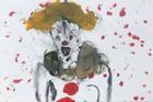 Các 'tác phẩm nghệ thuật' khó đỡ của 'họa sĩ tương lai' khiến cha mẹ cười sảng