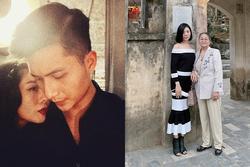 Lâm Bảo Châu gặp mẹ Lệ Quyên