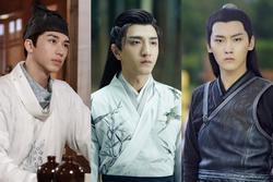 5 sao nam Trung Quốc đẹp trai nhưng được khuyên đừng đóng phim cổ trang