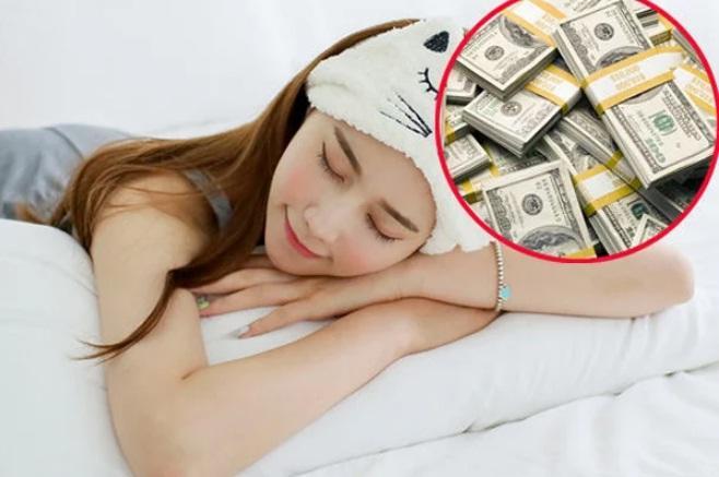 5 giấc mơ về tiền mang tới nhiều tài lộc, gia chủ phát tài giàu có hơn người-1