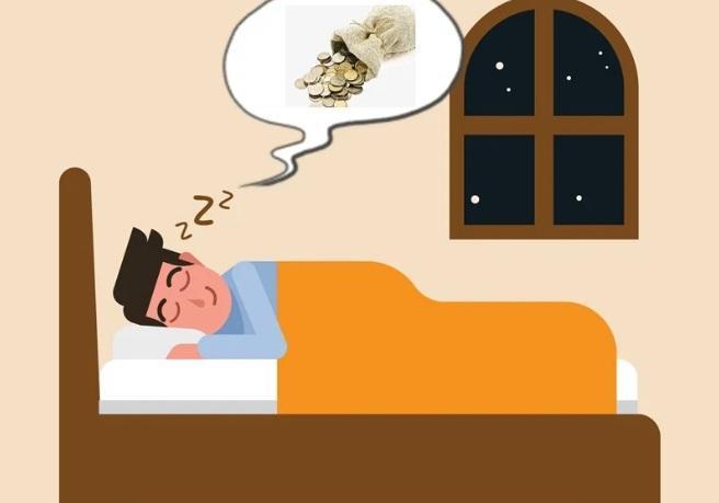 5 giấc mơ về tiền mang tới nhiều tài lộc, gia chủ phát tài giàu có hơn người-2