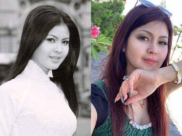 Diễn viên Yến Vy ra sao sau 16 năm trốn showbiz Việt sang Mỹ vì clip nhạy cảm?-1