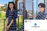 HOT: Huy Trần chính thức công khai 'Đang hẹn hò' sau khi về quê Ngô Thanh Vân ăn Tết