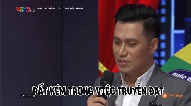 Việt Anh thừa nhận Quỳnh Nga đáp lại cảnh nóng rất nhiệt tình, cả sự nghiệp chỉ tìm được 1, 2 bạn diễn nữ như vậy!-1