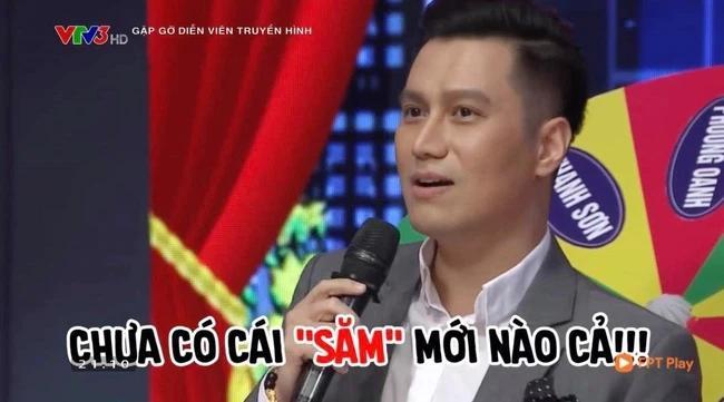 Việt Anh thừa nhận Quỳnh Nga đáp lại cảnh nóng rất nhiệt tình, cả sự nghiệp chỉ tìm được 1, 2 bạn diễn nữ như vậy!-2