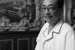 Ekip phim 'Gái Già Lắm Chiêu V' làm clip tri ân cố NSND Hoàng Dũng