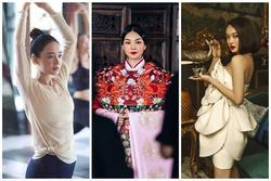 Sự trở lại của loạt mỹ nhân đình đám màn ảnh Việt trong năm 2021