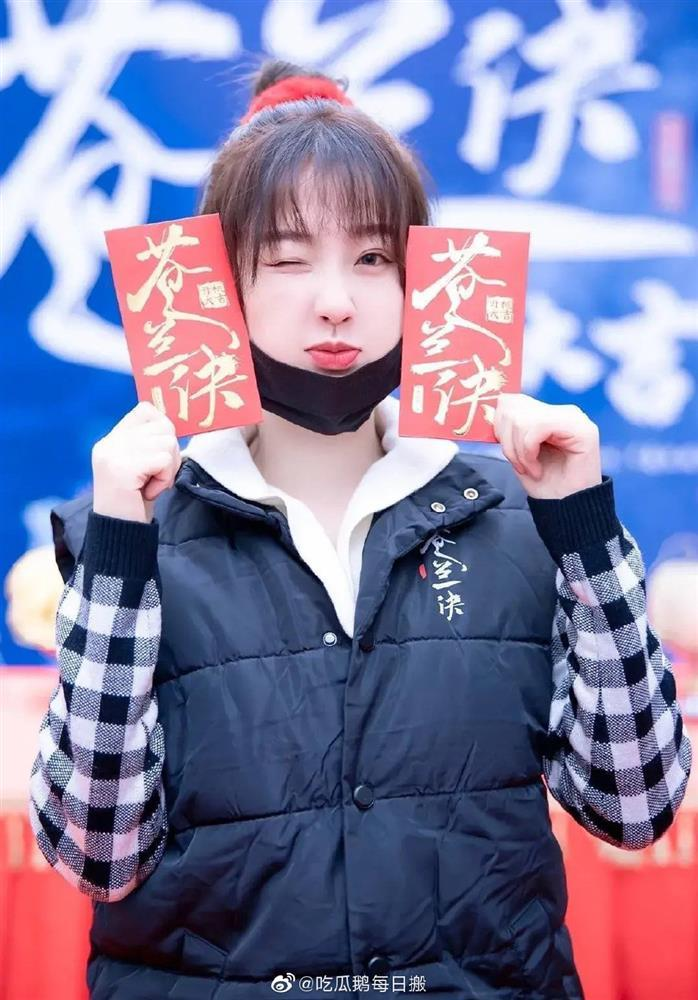 3 mỹ nhân đình đám xứ Trung có phim khai máy đầu 2021-3