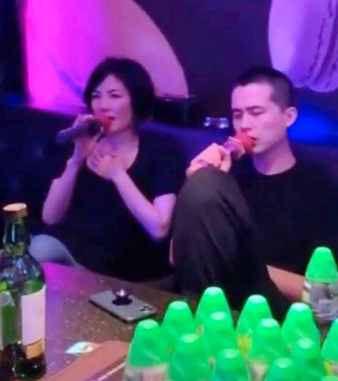 Vương Phi sánh đôi bạn trai tin đồn giữa nghi vấn bỏ Tạ Đình Phong-4