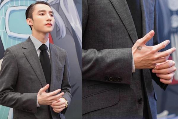 Nghe tin Sơn Tùng lì xì nhân viên 5 triệu, netizen phán luôn Hải Tú thì được cả con tim-2