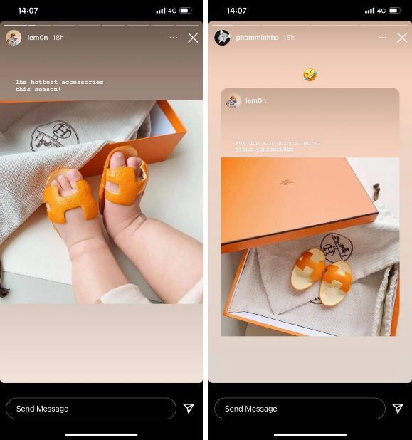 Rich kid 2021 phải đi dép Hermès vỏ cam: Giá trị 0 đồng nhưng chất ngang bản gốc-3