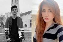 Fans ca sĩ Phương Loan thi nhau đòi 'cưa' quý tử nhà Bằng Kiều
