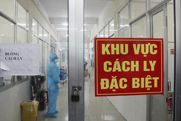 Một người Hàn Quốc tử vong ở Bắc Từ Liêm, lập tức phong tỏa xét nghiệm Covid-19-1