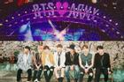 Sự khác biệt đẳng cấp giữa fan BTS tại Hàn và fan BTS trời Tây