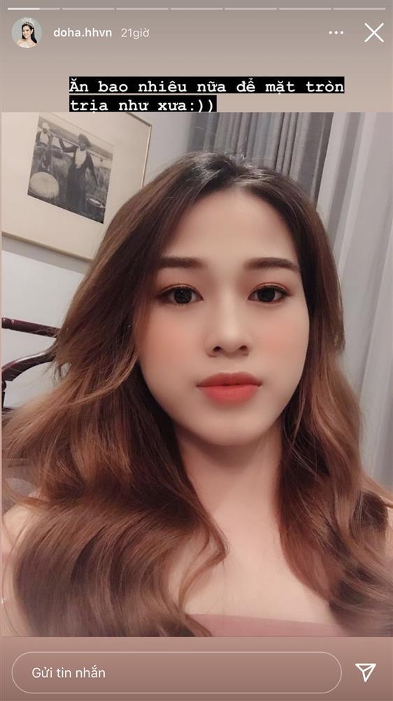 Hhen Niê - Miu Lê khóc ròng vì tăng cân dịp Tết-4
