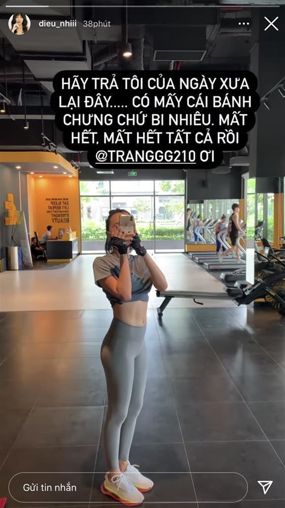 Hhen Niê - Miu Lê khóc ròng vì tăng cân dịp Tết-3