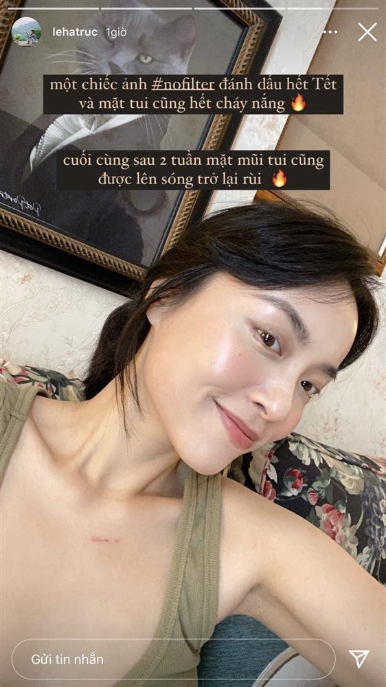 Hhen Niê - Miu Lê khóc ròng vì tăng cân dịp Tết-5