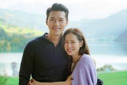 Tương lai nào cho mối quan hệ giữa Hyun Bin và Son Ye Jin?