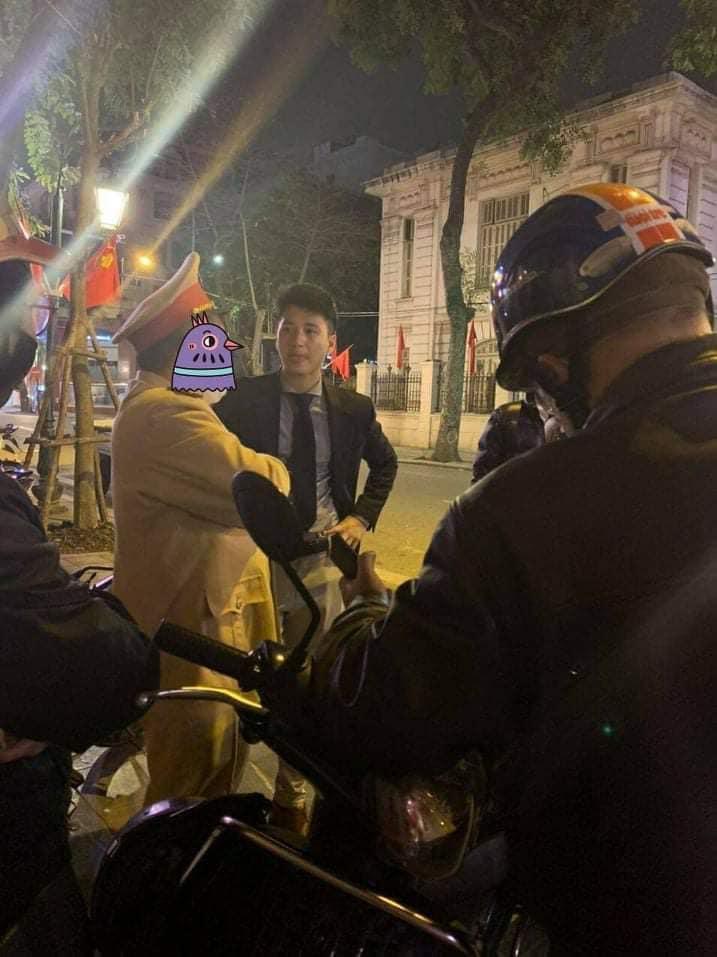 Huỳnh Anh lên tiếng về ồn ào lật mặt khi gây tai nạn giao thông-2