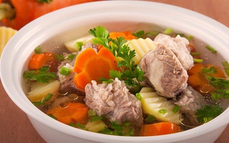 Thức ăn Tết có thừa nhiều cũng không nên giữ những thực phẩm này lại kẻo gây ngộ độc-3