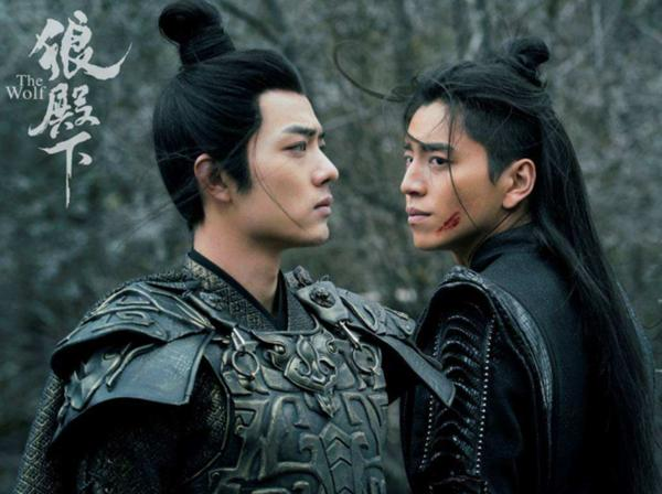 Những lần nam chính phim Trung Quốc bị tiễn ra chuồng gà chơi-1